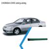 honda civic g1 2003-2005 hybrid car battery replacement