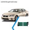 EnnoCar Ni-MH 288V 6.5Ah Cylindrical Hybrid Car Battery for Lexus GS 450H 2007-2012