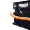EnnoCar Ni-MH 288V 6.5Ah Cylindrical Hybrid Car Battery for Lexus GS 450H 2007-2012 (7)