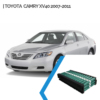 toyota camry xv40 2007-2011 hybrid car battery replacement
