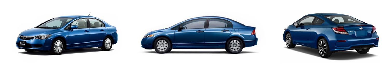 Honda Civic Hybrid Battery Replacement From Ennocar 6500mah Capacity 158v Nickel Metal Hydride Pack For 2006 2008 Models