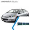 honda insight gen2 2009-2011 hybrid car battery replacement