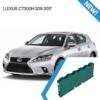 EnnoCar Ni-MH 202V 6.5Ah Steel Prismatic Hybrid Car Battery for Lexus CT 200H 2011-2017