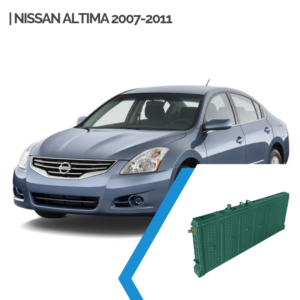 Nissan Altima Hybrid Car Battery Replacement 2007-2011