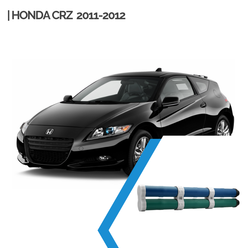 Honda Crz 2011 2012 Hybrid Car Prismatic Battery Replacement