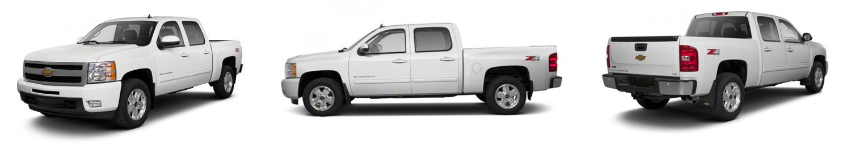 Chevrolet Silverado Hybrid - Moduł do Baterii Hybrydowej - Chevrolet Silverado 2009-2013 okrągłe - Kupujesz Wymieniasz Sam!