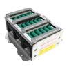 EnnoCar Ni-MH 100.8V 6.5Ah Cylindrical Hybrid Car Battery for Honda FIT Jazz 2010-2012 (2)