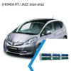 Honda FIT Jazz Hybrid Battery Replacement