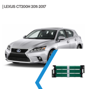 Lexus CT 200h EnnoCar Hybrid Battery