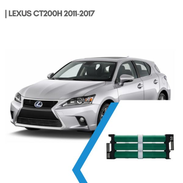 Lexus CT 200h EnnoCar Hybrid Battery