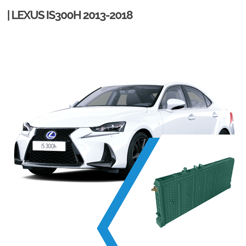 Lexus IS 300H 2013-2018