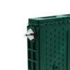 EnnoCar Ni-MH 245V 6.5Ah Prismatic Hybrid Car Battery for Lexus ES 400H 2013-2017