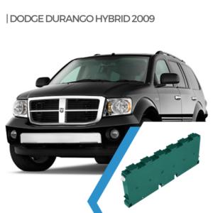 EnnoCar Hybrid Battery - Dodge Durango Hybrid 2009