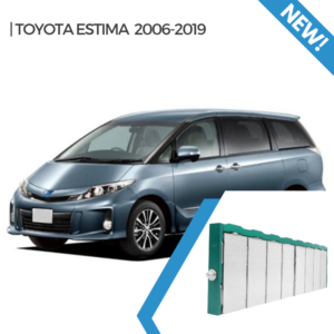 EnnoCar Hybrid Battery for Toytota Estima 2006-2019