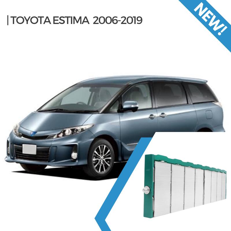 EnnoCar Hybrid Battery for Toytota Estima 2006-2019