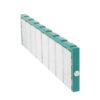 EnnoCar steel prismatic battery 9.6V