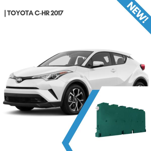 EnnoCar Hybrid Battery for Toyota C-HR 2017