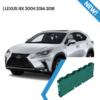 EnnoCar Ni-MH 245V 6.5Ah Steel Prismatic Hybrid Car Battery for Lexus NX300H 2014-2018