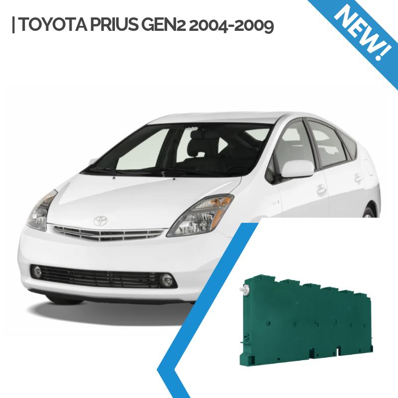 Ennocar Hybrid Battery for Prius GEN 2 2004-2009