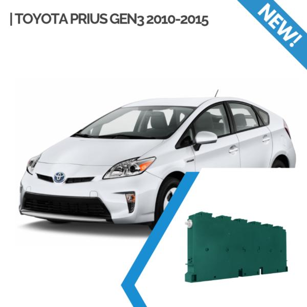 Ennocar Hybrid Battery for Prius GEN3 2010-2015
