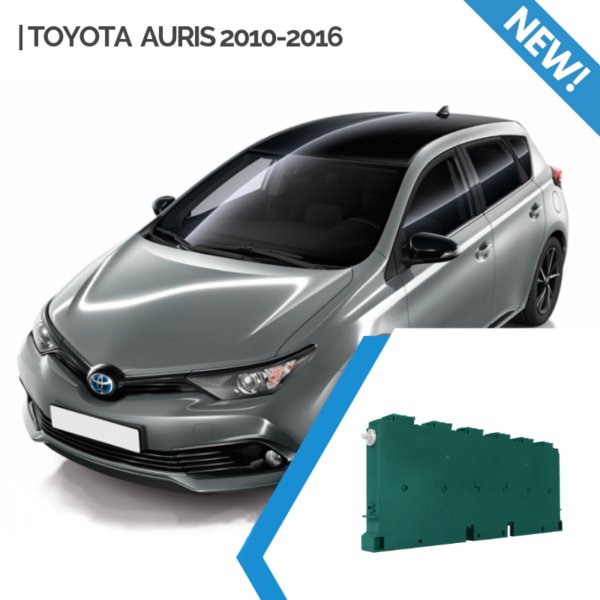 Ennocar Hybrid Battery for Toyota Auris 2010-2016