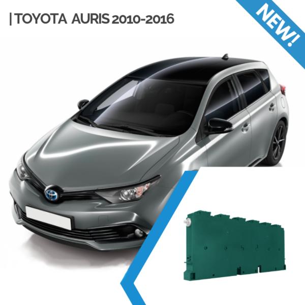 Ennocar Hybrid Battery for Toyota Auris 2010-2016
