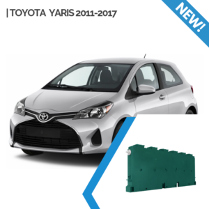 Ennocar Hybrid Battery for Toyota Yaris 2011-2017