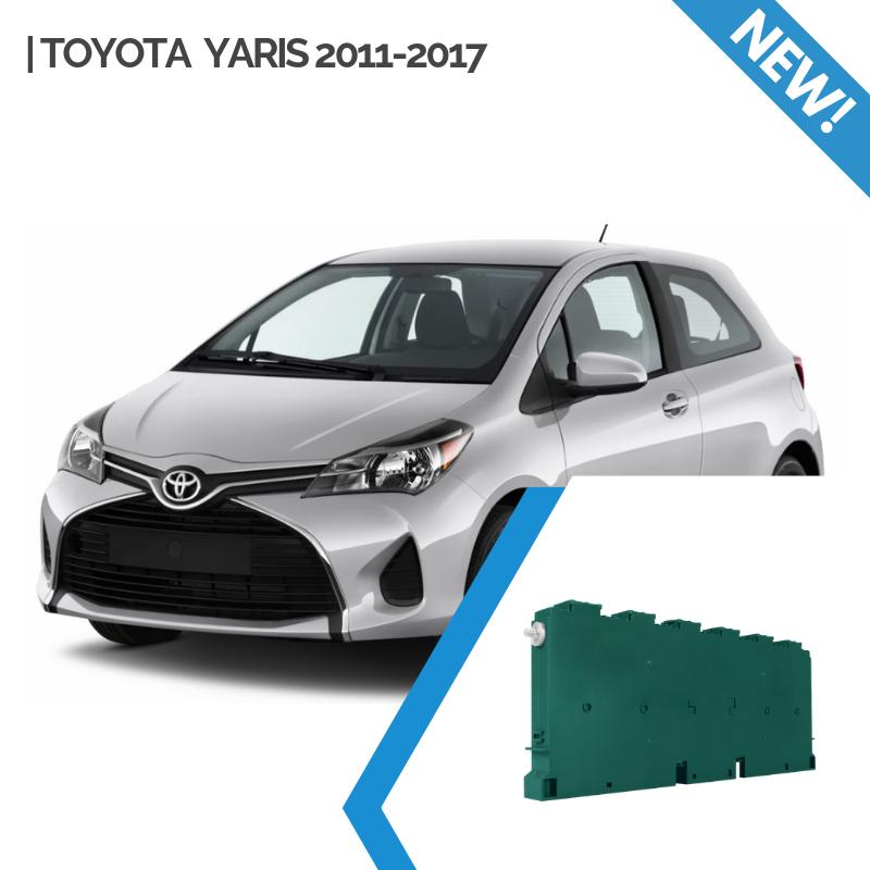 Ennocar Hybrid Battery for Toyota Yaris 2011-2017