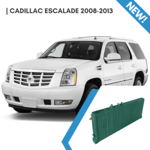 EnnoCar Ni-MH 300V 6.5Ah Prismatic Hybrid Car Battery for Cadillac Escalade 2008-2013