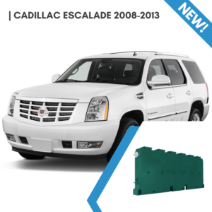 EnnoCar Ni-MH 300V 6.5Ah Steel Prismatic Hybrid Car Battery for Cadillac Escalade 2008-2013