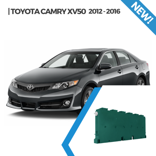 Hybrid Car Battery for Toyota Camry XV50 2012-2016