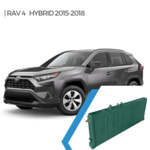 EnnoCar Hybrid Battery - Toyota RAV4 2015-2018