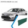 Ennocar Hybrid Battery : Toyota Avalon 2012-2018