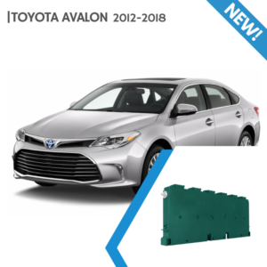 Ennocar Hybrid Battery : Toyota Avalon 2012-2018