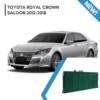 EnnoCar Hybrid Battery for Toyota Crown Royal Saloon 2012-2018