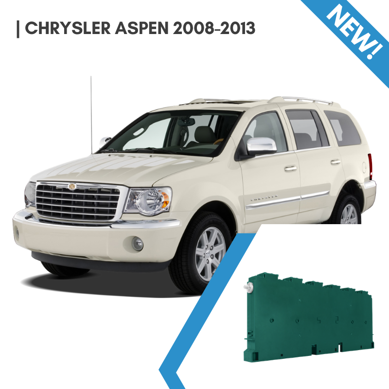 Chrysler Aspen 2008-2013 Hybrid Battery