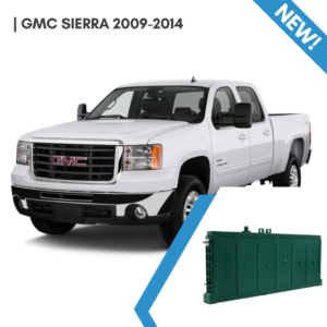 GMC Sierra Prismatic Hybrid Car Battery Pack 2009-2014