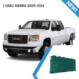 GMC Sierra Steel Prismatic Hybrid Car Battery Pack 2009-2014