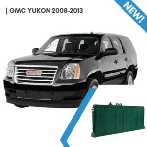 GMC Yukon Prismatic Hybrid Car Battery Pack 2008-2013