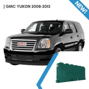 GMC Yukon Steel Prismatic Hybrid Car Battery Pack 2008-2013