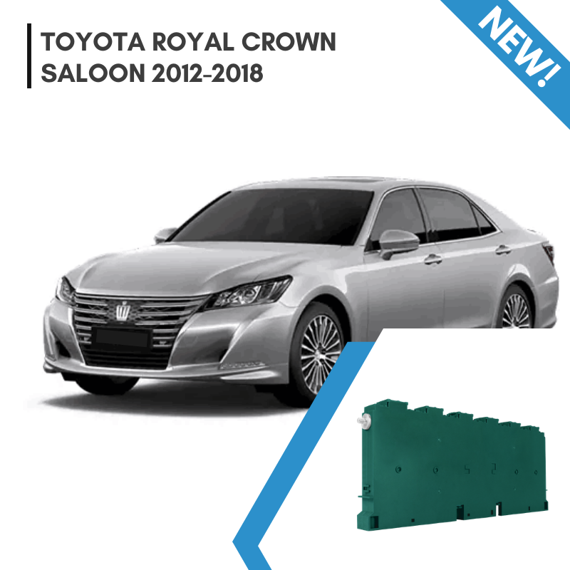 ToyotaEnnoCar Hybrid Battery for Toyota Crown Royal Saloon 2012-2018