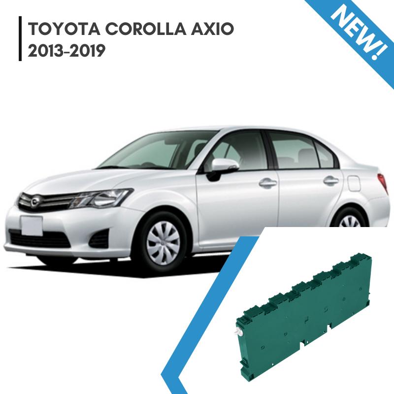 Toyota Corolla Axio EnnoCar Hybrid Battery