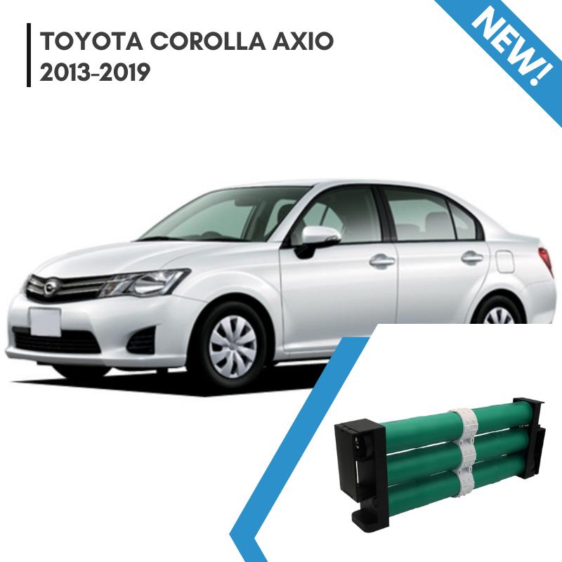EnnoCar Hybrid Battery – Toyota Corolla Axio 2013-2019