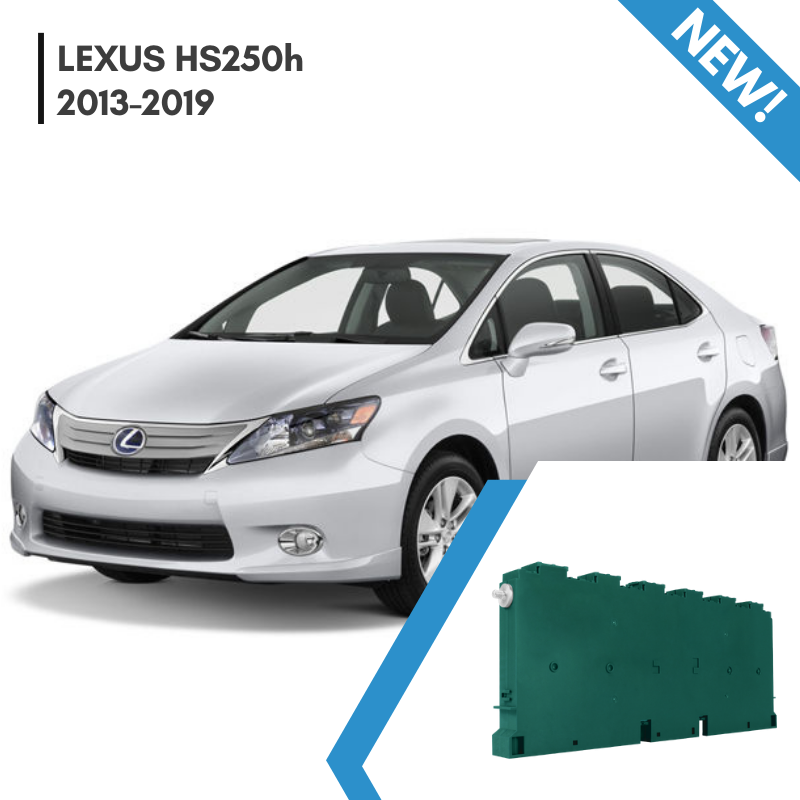 EnnoCar Hybrid Battery -Lexus HS250h 2013-2019