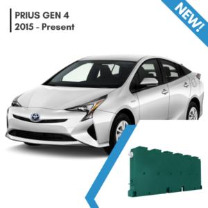 EnnoCar Hybrid Battery - Prius Gen 4