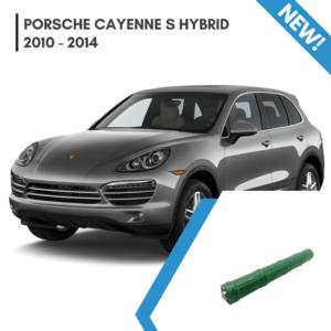 Porsche Cayenne 2010-2014 Hybrid Battery EnnoCar