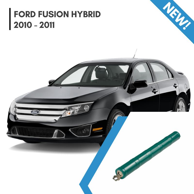 EnnoCar Hybrid Battery  – Ford Fusion 2010-2011