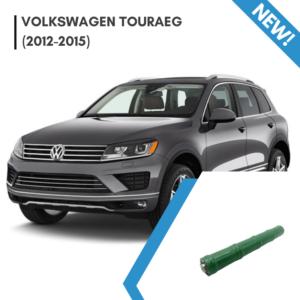 EnnoCar Hybrid Battery - Volkswagen Touraeg 2012-2015