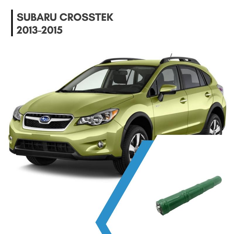 Subaru Crossteck 2013-2015 Ennocar Hybrid Battery